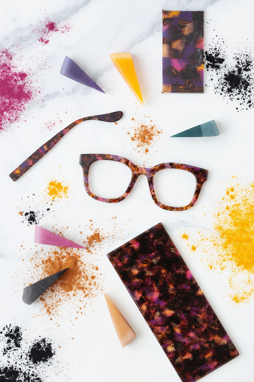 Mazzucchelli 1849: la sostenibilità come punto di forza nell'industria dell'occhialeria