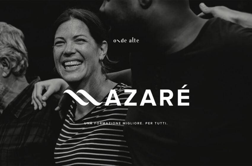 Parte Nazaré, l'acceleratore di innovazione sociale di Onde Alte dedicato al Lifelong Learning