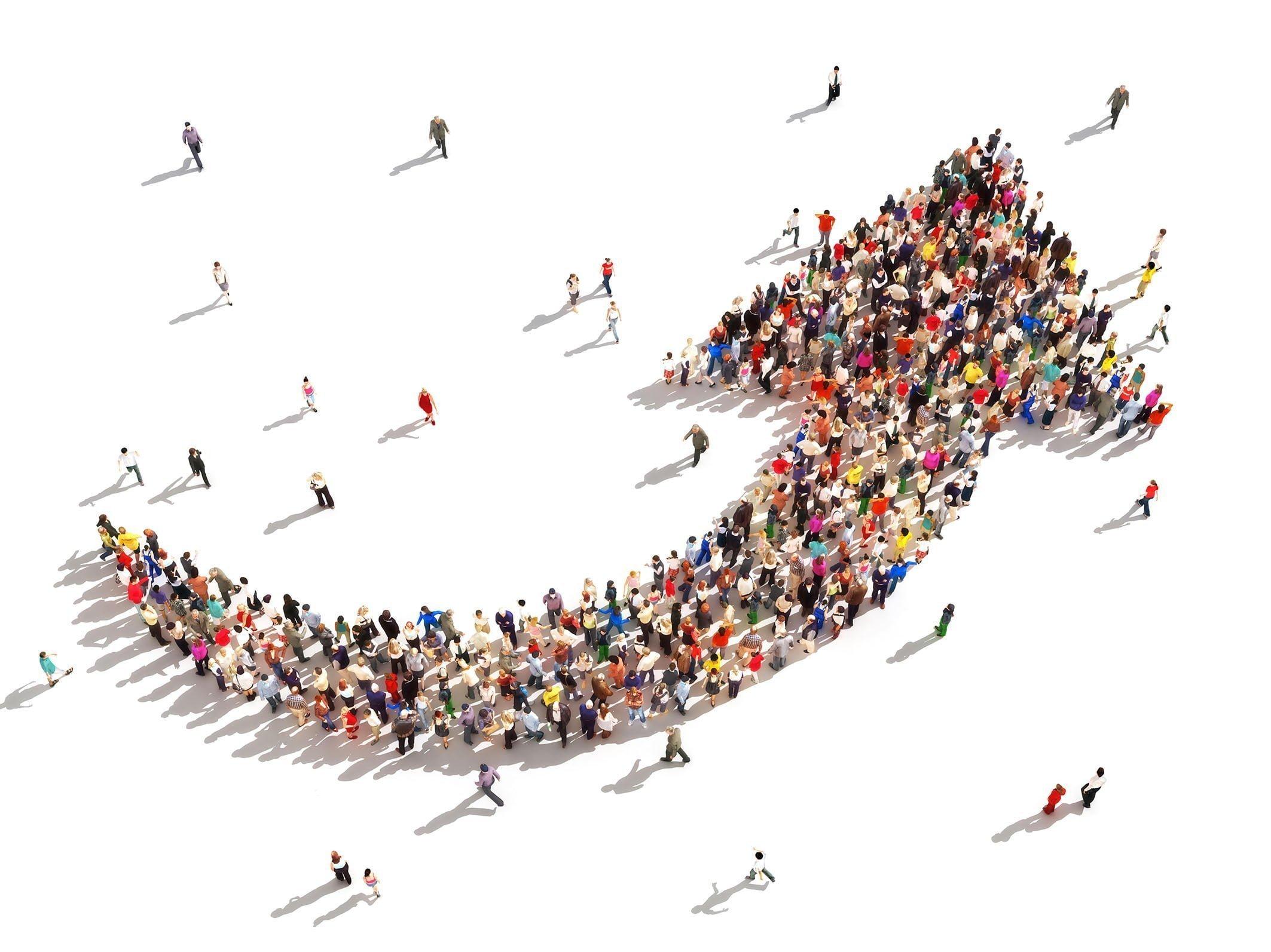 La percezione del cambiamento negli occhi dei decisori