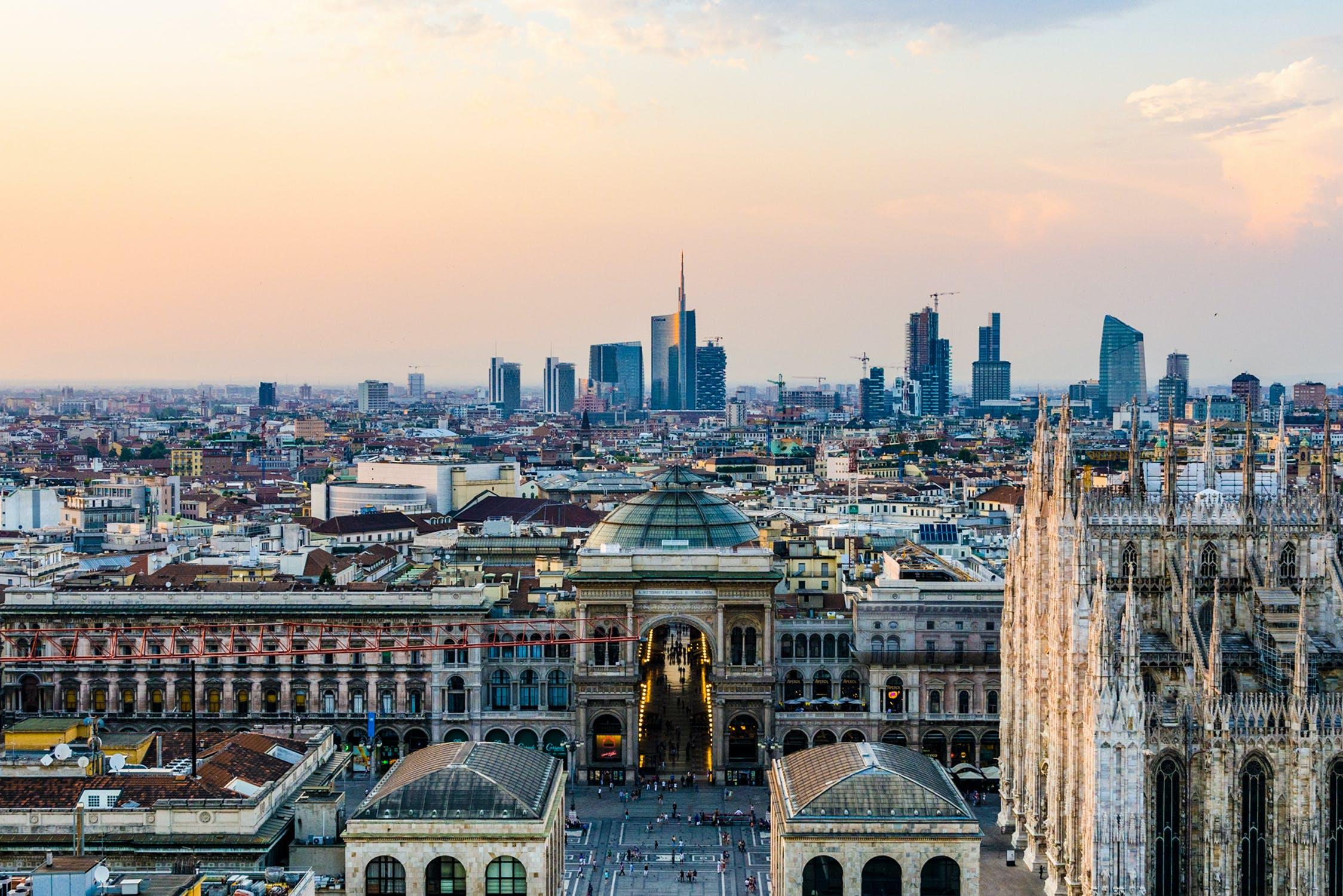 Da Regione Lombardia nuova spinta agli investimenti esteri