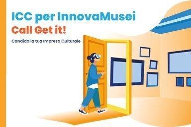Innovamusei: 2,1 milioni di euro per progetti innovativi in ambito culturale