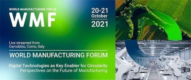 In un incontro a Villa Erba le prospettive per il futuro del manifatturiero