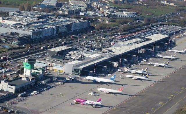 Al via i nuovi servizi per l'aeroporto di Bergamo-Orio al Serio